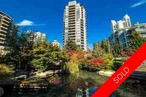 Lower Lonsdale Condo for sale:  2 bedroom 791 sq.ft. (Listed 2018-07-30)