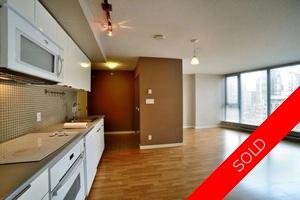 Downtown VW Condo for sale:  1 bedroom 608 sq.ft. (Listed 2018-11-28)