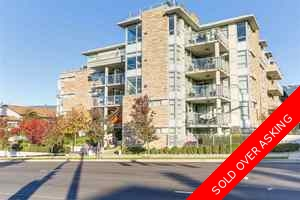 Central Lonsdale Condo for sale:  1 bedroom 778 sq.ft. (Listed 2017-11-20)