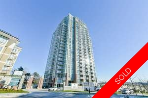 Fraserview NW Condo for sale:  2 bedroom 1,054 sq.ft. (Listed 2018-01-09)